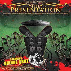 Image for 'EBS Muzik Presents: The Presentation'