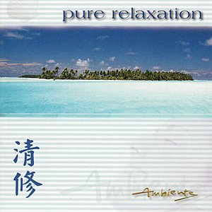 Image for 'Ambiente: Pure Relaxation'
