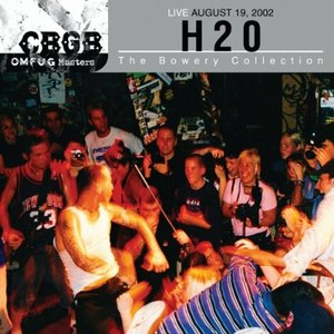 Image for 'CBGB OMFUG Masters: Live August 19, 2002'