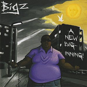 Image for 'A New Big-Inning'