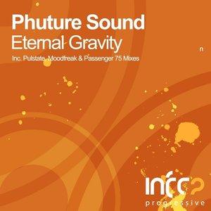 Image for 'Eternal Gravity'