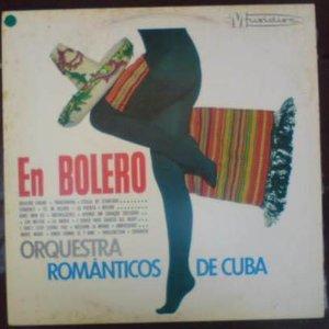 Image for 'Orquestra Romanticos De Cuba'