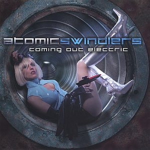 Image for 'Coming Out Electric'