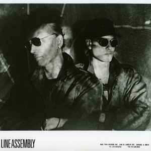 Image for 'Front Line Assembly'