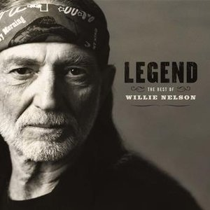 Image pour 'Legend: The Best Of Willie Nelson'