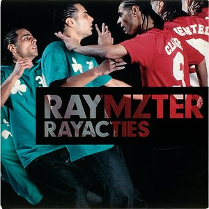 Image for 'Rayacties'
