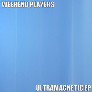 Image for 'Ultramagnetic EP'
