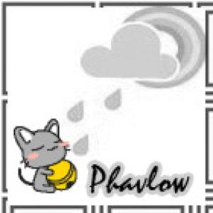 """""""Phavlow""""的封面"""