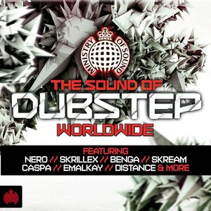 Image for 'The Sound of Dubstep Worldwide - Ministry of Sound'
