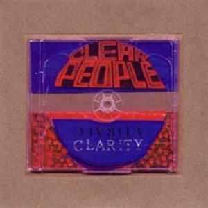 Image for 'Clear People'
