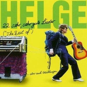 Immagine per 'The Best of: 22 sehr, sehr gute Lieder (Aber auch Erzählungen) (disc 1)'