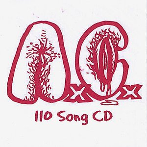 Image for '110 Song CD'