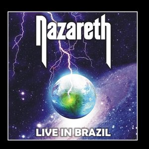 Image for 'Live In Brazil - Part I'