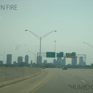 Image pour 'Humid City (July 2012)'