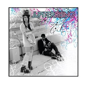 Image for 'Jupiter Rising'