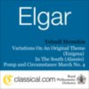 Image for 'Enigma' Variations, Op. 36 - Variation I (C.A.E): L'istesso tempo'
