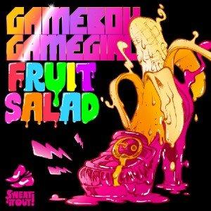 Image for 'Fruit Salad'
