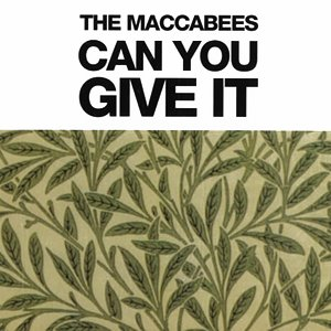 Image for 'Can You Give It'