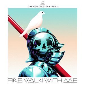 Image for 'Fire Walk With Me'