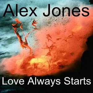 Image for 'Love Always Starts'