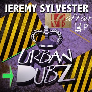 Image for 'Jeremy Sylvester - Love Affair EP'