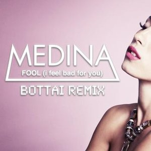 Image for 'Fool (I Feel Bad for You) (Bottai Remix)'