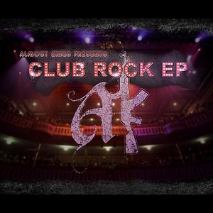 Image for 'Club Rock - EP'