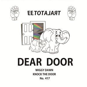Image for 'Dear Door'