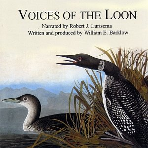 Image for 'Voices of The Loon'