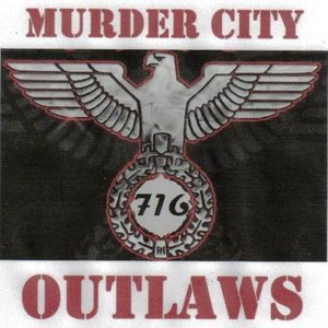 Image for 'Murder City Outlaws 71666 E.P.'