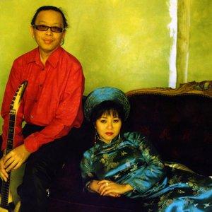 Image for 'Huong Thanh & Nguyên Lê'