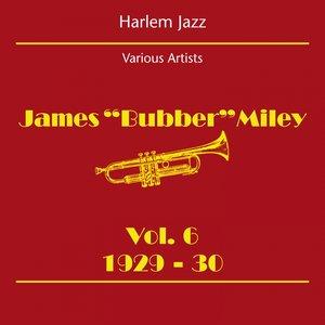 Image for 'Harlem Jazz (James Bubber Miley Volume 6 1929-30)'
