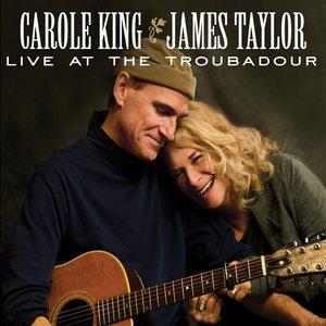 Immagine per 'Live at the Troubadour'