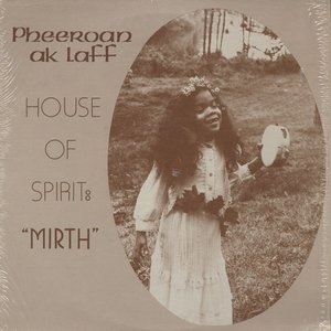 Image for 'House of Spirit: Mirth'