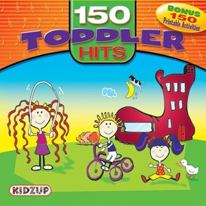 Image for '150 Toddler Hits'