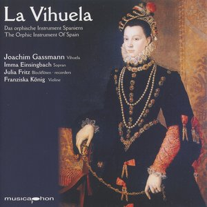 Image for 'La Vihuela'