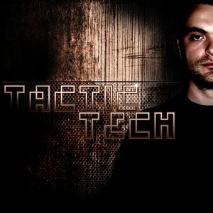 Image for 'Tactic Tech'