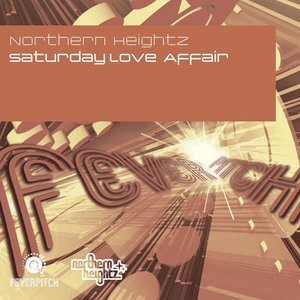 Image for 'Saturday Love Affair'