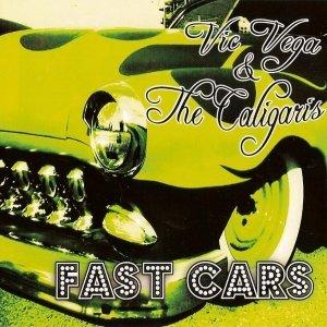Bild för 'Fast Cars'