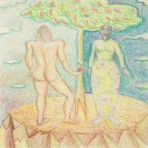 Image for 'Eden'