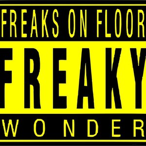 Image for 'Freaky Wonder'