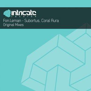 Изображение для 'Subortus / Coral Aura'
