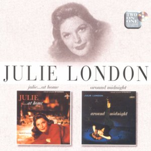 Image for 'Julie . . . At Home/Around Midnight'