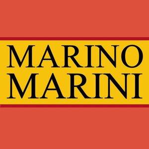 Image for 'Marino Marini'