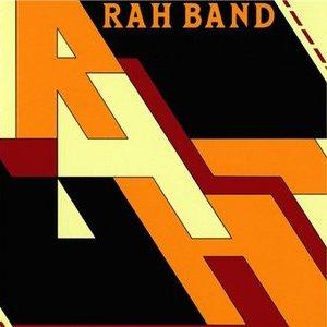 Bild für 'RAH BAND'