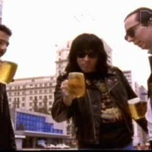 Image for 'Marky Ramone and The Intruders'