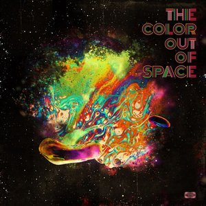 Image for 'The Color Out of Space - EP'