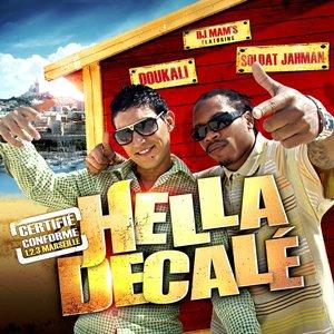 Image for 'Hella décalé (feat. Doukali, Soldat Jahman)'