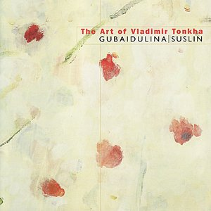Image for 'Gubaidulina & Suslin: Works'