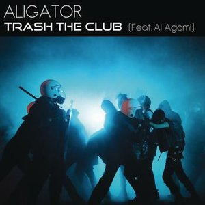 Image for 'Trash The Club (feat. Al Agami)'